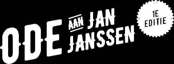 Ode aan Jan Janssen